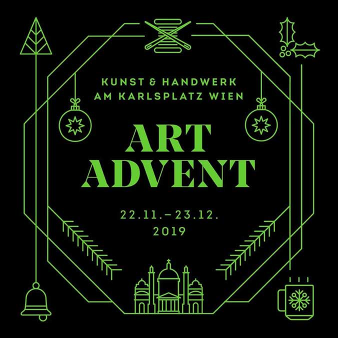 Art Advent 2019